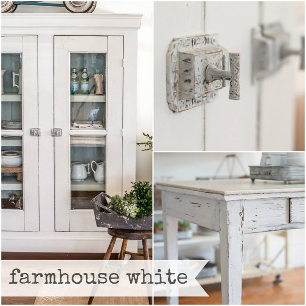 Farmhouse white. El sabor de lo antiguo.